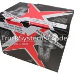 Scania B60 Diesel Tankdeckelsicherung